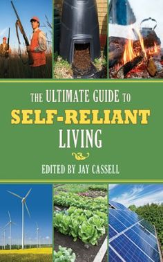 Ultimate Guide to Self-Reliant Living, The Proforce Equip...