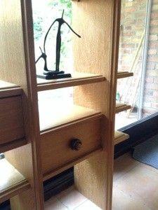 Les meubles VOTRE MAISON des designers Guillerme et Chambron.