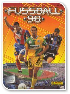 Fussball Osterreichische Bundesliga 1997-1998 Austria, Basketball Court, Comic Books, Album, Baseball Cards, Cover, Sports, Magick, Trading Cards