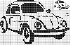 Perler Patterns, Loom Patterns, Filet Crochet, Cross Stitch Charts, Cross Stitch Patterns, Cross Stitching, Cross Stitch Embroidery, Pixel Art, Graph Design