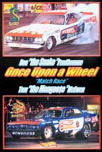 Once Upon a Wheel (DVD)