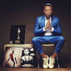 Olamide is Nigerian highest paid musician: Alex Ozone - MyplanetNAIJA