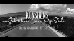 Konshens - Jah Never Leave I [OMV] - http://www.yardhype.com/konshens-jah-never-leave-i-omv/