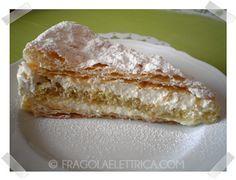 ZUPPETTA NAPOLETANA fragolaelettrica.com Le ricette di Ennio Zaccariello #Ricetta