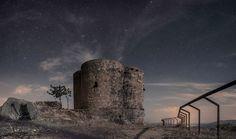 Torre de Cote - Rutas nocturnas