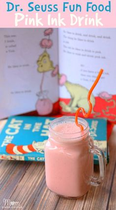 Dr. Seuss Fun Food -