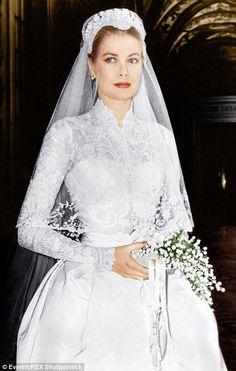 #Grace Kelly