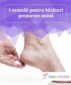 7 remedii pentru bătături preparate acasă.  În acest articol, îți vom prezenta cele mai bune remedii pentru bătături pe care le poți prepara chiar la tine acasă. Nu ezita să le încerci! Holding Hands, Homemade, Mai, Beauty, Travel, Decor, Relaxation Techniques, Medicine, Home Remedies