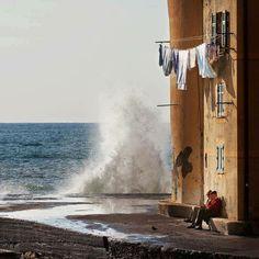 The indifferents, 2009 - by Martino Balestreri (1963), Italian