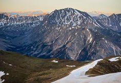 Anton Krupicka – Mountain Runner