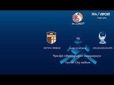 Shirak vs Banants - http://www.footballreplay.net/football/2016/09/27/shirak-vs-banants-2/