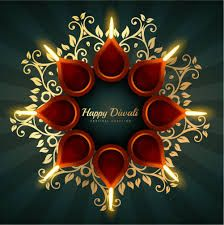 Diwali festival greeting card in india diwali festival of diwali festival greeting card in india diwali festival of lights is the biggest festival in hinduism culture club pinterest diwali m4hsunfo