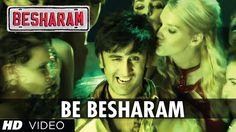 Besharam Title Song feat. Ranbir Kapoor, Pallavi Sharda