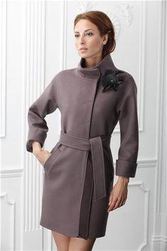 Sharm collection пальто шарм