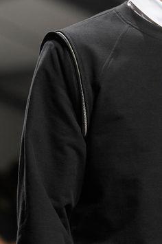 KRISVANASSCHE Spring 2013 Menswear