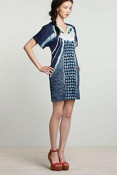 shibori in fashion - Google Search