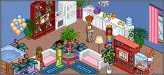 Starchat room 2 by teezkut.deviantart.com on @deviantART
