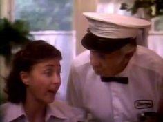 Graham Crackos commercial (1980)