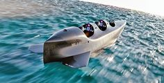 All all-electric submarine and more in the week that was