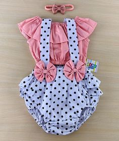 Cute little baby romper Cute Little Baby, Cute Baby Girl, Cute Babies, Fashion Kids, Baby Dress Patterns, Baby Supplies, Baby Body, Baby Kids Clothes, Little Girl Dresses