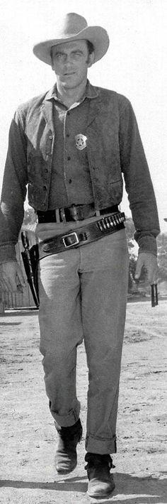 James Arness (1923-2011)