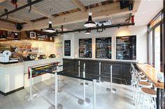 butcher shop design layout - Bing Images