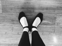 I love to dance and I've started doing Ballet and Pilates. I think it's important to do the things that your body loves. When I'm dancing I feel I can express myself and it gives me inner and core strength.