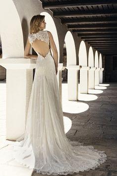 Sposa Moda 2016 Wedding Dresses - World of Bridal 2016 Wedding Dresses, Wedding Gowns, French Lace, Bridal Collection, Tulle, Satin, Silk, Beautiful, Weddings