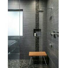 ▪ Banheiro em tons escuros ▪ hhinspiration ▪ interior design inspiration ▪