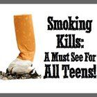 This 21 slide document is intended to teach about the negative effects and dangers of smoking.  There are discussion questions, activities, and lot...