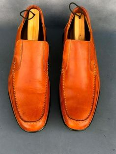 9dba796526a COLE HAAN CASUAL SHOES AIR GRADY MOCCASINS   DRIVERS ~ MENS 11.5~GOOD  CONDITION  ColeHaan  DrivingMoccasins