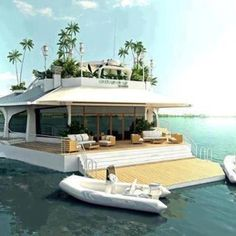 87 best houseboat boathouse images floating house beach homes rh pinterest com