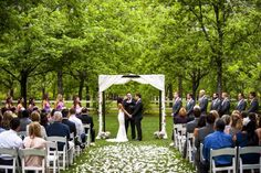 THIS IS THE PLACE! Venue at the Grove - Best Kept Secret Wedding Venues in Phoenix Metro Area ❤️