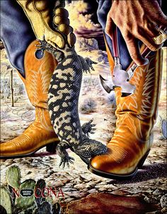 6a98004cded 12 Best 80s Nocona Boots Posters—Let's Rodeo images in 2013 | Custom ...