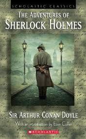 The Adventures Of Sherlock Holmes Popular Books Pdf Pinterest