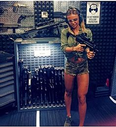 Lock and Load - Miami - shoot automatic weapons - various packages available - considered #1 attraction in Miami on Trip Advisor