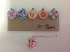 Mandala! Seu presente mais bonito 🎁💌 cortescriativos.com.br