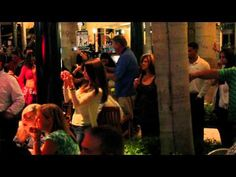 Belly Dance Flash Mob for Breast Cancer Awareness Month at Sawa Restaurant & Lounge in Miami African Dance, Indian Classical Dance, Restaurant Lounge, Dance Studio, Breast Cancer Awareness, Dancing, Miami, Motivational, Dance
