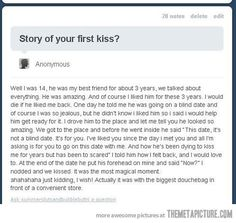 Hahaha I actually thought it was going to be really cute :)