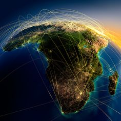 The Rise Of Silicon Savannah And Africa's Tech Movement | TechCrunch