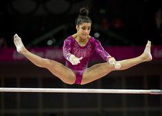 Aly Raisman HD Gymnastics Photos