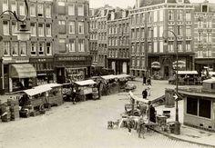 Dappermarkt 1952
