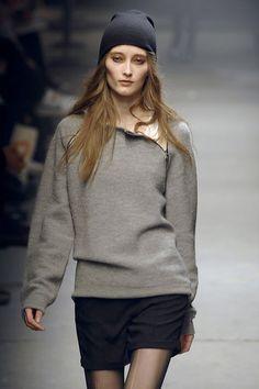Alexander Wang outfit at New York Fall 2008