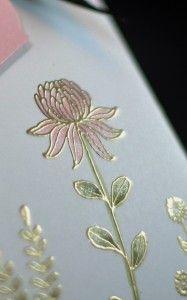Flowering Fields | Jenniespapierkunst.de | Jennie Kettler, unabhängige Stampin' Up! Demonstratorin Stuttgart