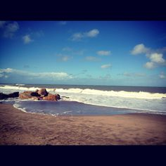 Mar del Plata, Argentina My Dream, Places Ive Been, Beaches, To Go, Beautiful, City, Water, Photography, Travel