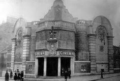 B B Cinema, Greenock