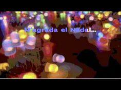 Karaoke M'agrada el Nadal - YouTube