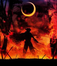 Kyojuro Rengoku, Demon Slayer: Kimetsu no Yaiba, ลิขสิทธิ์ / 煉獄杏寿郎 - pixiv Anime Angel, Anime Demon, Manga Anime, Anime Art, Otaku Anime, Demon Slayer, Slayer Anime, Dark Anime Guys, Cute Anime Wallpaper