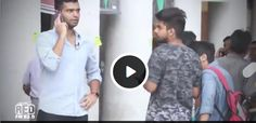 Friendship Day Prank This Is Hilarious - Social Dunya News