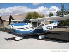 Cessna T206H Aircraft    http://www.trade-a-plane.com/for-sale/aircraft/by-make/Cessna/T206H